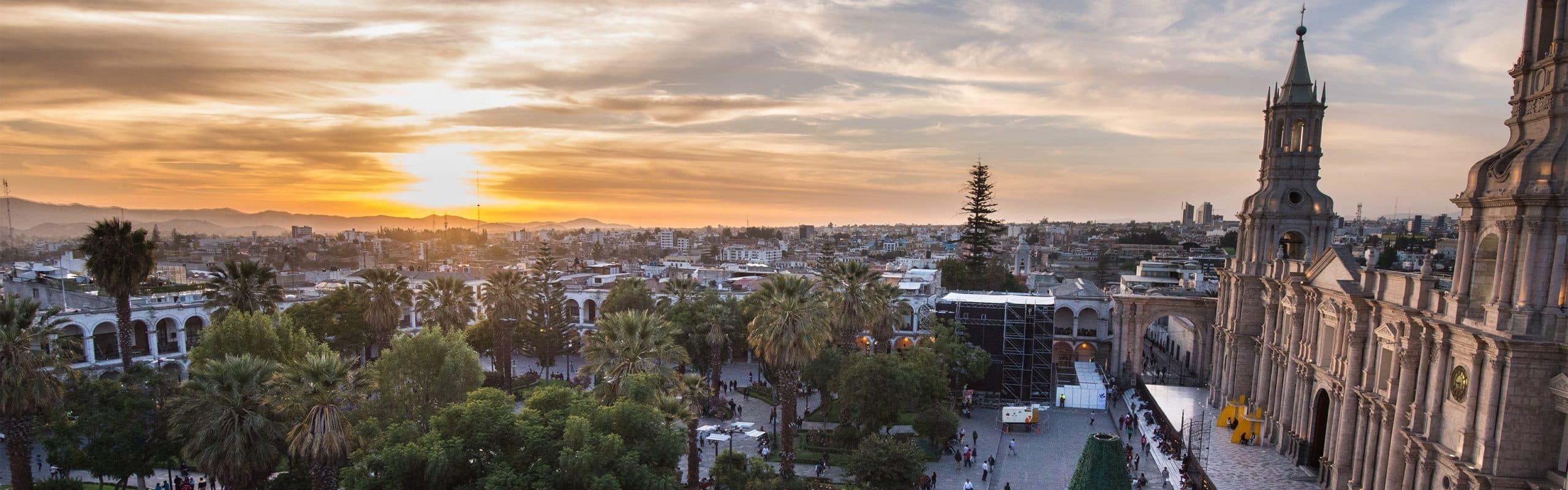Arequipa Restaurants 3200.1000