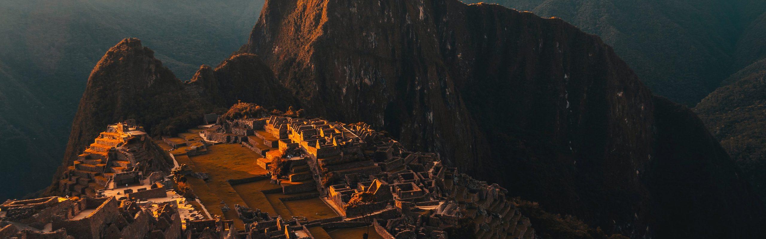 Machu Picchu Hero 3200.1000