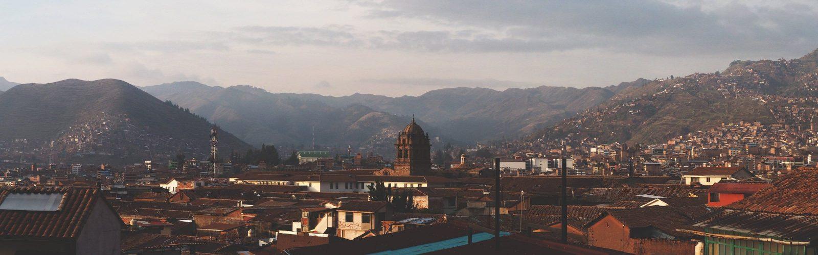 Cusco Guide Hero 3200.1000