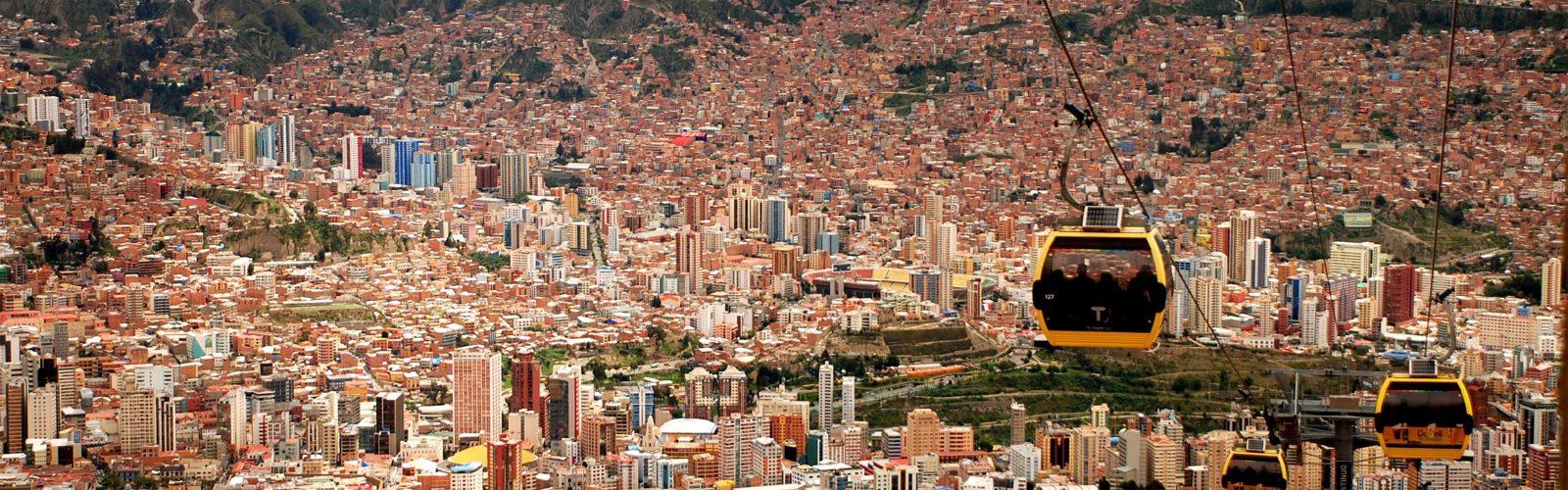 La Paz Hero 1 3200.1000