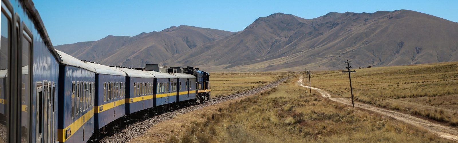 Machu Picchu Train Hero 3200.1000