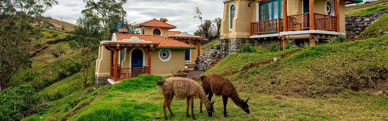 Quilotoa Loop Hostels